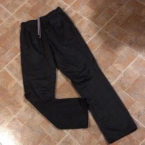 Nike Dri Fit athletic pants size kids boys XL